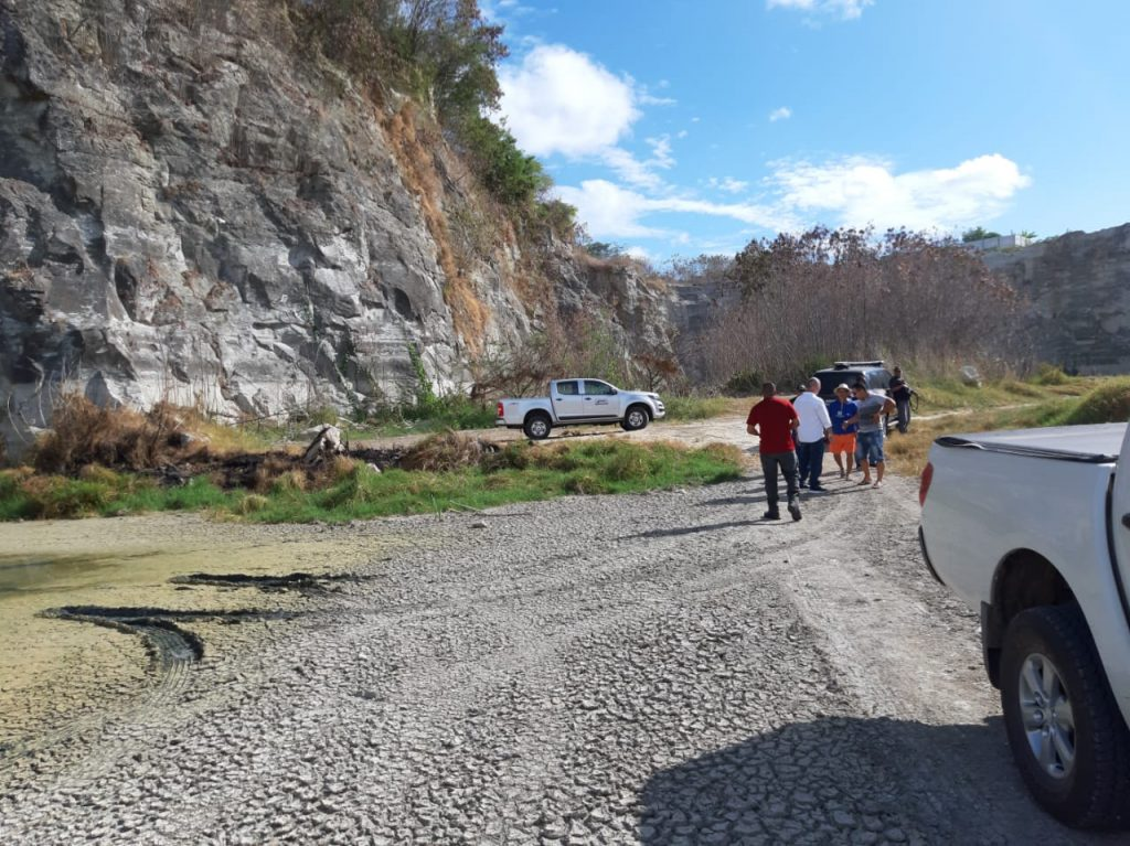 OPERAÇÃO JAMPA VERDE2 1024x767 - Operação da PF combate extração de recursos minerais em João Pessoa