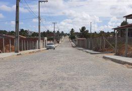 Prefeita Márcia Lucena entrega nesta segunda, obras de pavimentação e drenagem no conjunto Ademário Régis