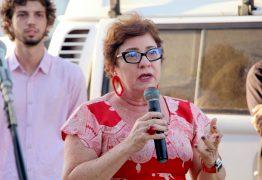 Prefeita Márcia Lucena entrega obras de pavimentação e drenagem em rua do conjunto Ademário Régis