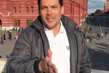 """Pedro Canísio 360x240 - Pedro Canísio tem nome confirmado para reforçar elenco do programa 'No A""""'"""