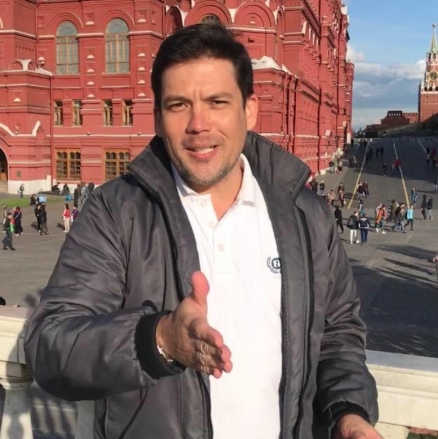 Pedro Canísio tem nome confirmado para reforçar elenco do programa 'No A