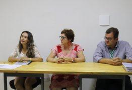 Prefeita Márcia Lucena participa da posse de integrantes do Conselho Municipal de Meio Ambiente de Conde