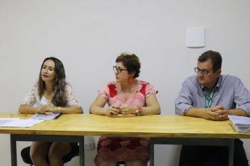Posse Conselho Meio Ambiente Conde 3 360x240 - Prefeita Márcia Lucena participa da posse de integrantes do Conselho Municipal de Meio Ambiente de Conde