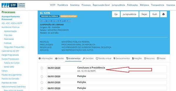 Ricardo Coutinho HC com Toffoli 6jan2020 - Movimentações em Brasília podem levar Ricardo Coutinho de volta à prisão nesta quarta