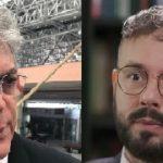 Ricardo Coutinho e Eduardo Varandas 150x150 - OUÇA: Em gravação, Ricardo Coutinho xinga procurador do trabalho que interditou IPC