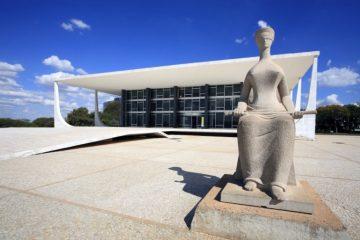 STF 1 360x240 - Mantido afastamento de prefeito de município da Paraíba