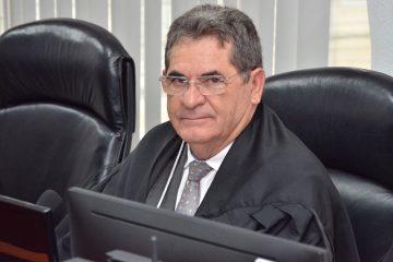 Desembargador José Aurélio da Cruz é eleito novo presidente da Primeira Seção Especializada Cível