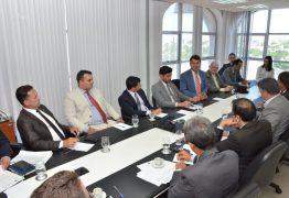 Implantação do Juiz de Garantias no Estado é debatida em reunião no Tribunal de Justiça
