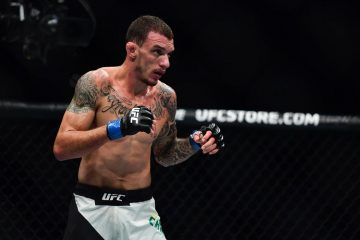 UFC planeja luta entre Renato Moicano e Chad Mendes para o UFC 231 360x240 - UFC: 'MMA é esporte de resultado', diz lutador moicano