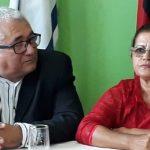 Valdemir Oliveira posse 1 25.01.2020 e1579974989481 150x150 - POSSE: Valdemir Oliveira assume Prefeitura de Aparecida, região de Sousa