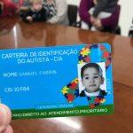WhatsApp Image 2019 10 03 at 15.27.50 150x150 - Casa da Cidadania em Campina emite carteira de identificação de pessoas autistas