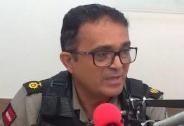 PM destaca policiamento e segurança no Complexo Aluízio Campos