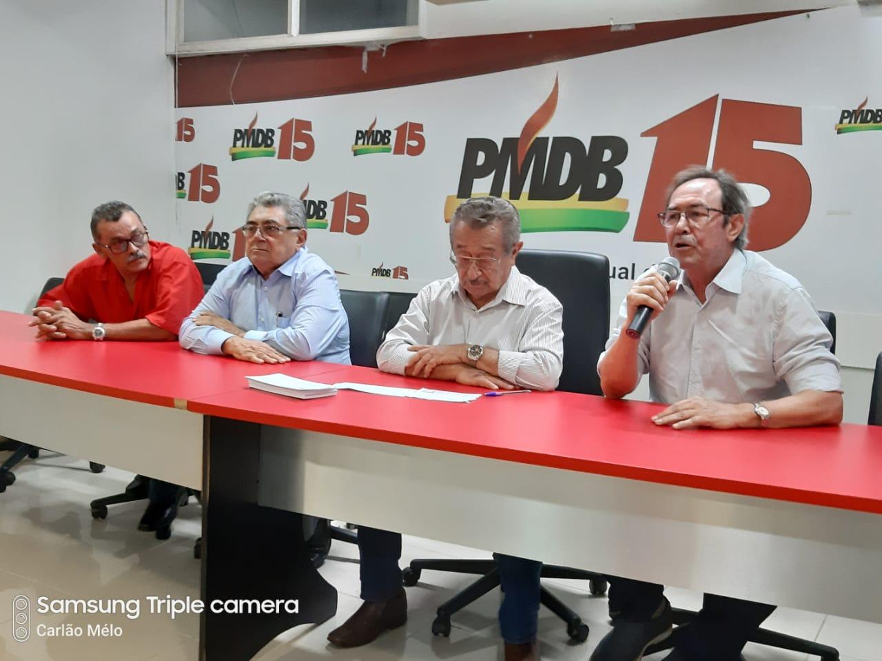 WhatsApp Image 2020 01 08 at 19.39.22 - MDB lança pré-candidatura do empresário Dema Azevedo para prefeitura de Itabaiana