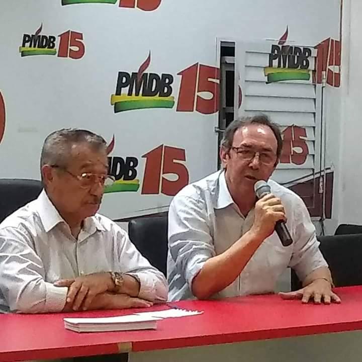WhatsApp Image 2020 01 08 at 19.42.35 - MDB lança pré-candidatura do empresário Dema Azevedo para prefeitura de Itabaiana