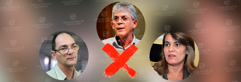 WhatsApp Image 2020 01 10 at 13.50.33 - DISPUTA PELA PROPINA: Ricardo Coutinho excluiu Livânia de transação e colocou Coriolano para receber R$3 milhões - OUÇA