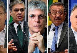 Delação vazada pelo Estadão diz que João, Ricardo, Cássio, Cartaxo e Maranhão sabiam de esquema de propina de Livânia – VEJA VÍDEO COMPLETO