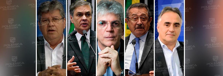 WhatsApp Image 2020 01 13 at 10.01.19 - Delação vazada pelo Estadão diz que João, Ricardo, Cássio, Cartaxo e Maranhão sabiam de esquema de propina de Livânia - VEJA VÍDEO COMPLETO