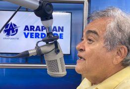 CONTAGEM REGRESSIVA? José Nêumanne Pinto aposta em prisão de Ricardo Coutinho até as eleições 2020 – VEJA VÍDEO