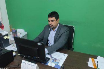 Superintendente do IPAM manda recado para aliados de Kita e diz que presidente da Câmara tem um 'histórico de golpes e denuncias sem medidas' – OUÇA