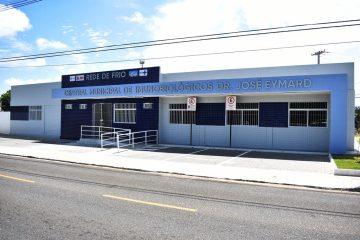 Luciano Cartaxo entrega central de armazenamento e distribuição de vacinas nesta segunda-feira