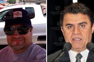 MAIS UMA BOMBA: Wilson Santiago destinou R$74 mil para locadora de carros de servidor implicado na Pés de Barro