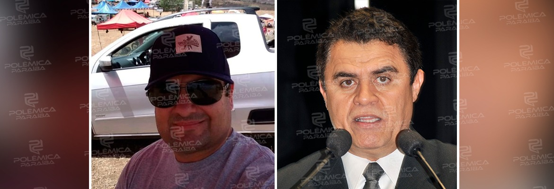 WhatsApp Image 2020 01 20 at 10.38.49 - MAIS UMA BOMBA: Wilson Santiago destinou R$74 mil para locadora de carros de servidor implicado na Pés de Barro