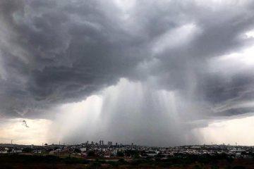 Chuvas: o milagre da natureza desabando sobre Campina Grande – Por Arimatéa Souza