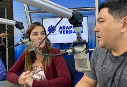 NO A: Sakaue e Patrícia Rocha revelam como reagem a 'brigas de casal' durante trabalho conjunto – VEJA VÍDEO