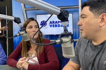 WhatsApp Image 2020 01 23 at 13.14.08 e1579800923273 360x240 - NO A: Sakaue e Patrícia Rocha revelam como reagem a 'brigas de casal' durante trabalho conjunto - VEJA VÍDEO