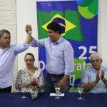 WhatsApp Image 2020 01 28 at 12.07.43 150x150 - Democratas lança pré-candidatura de Raoni Mendes à Prefeitura da Capital