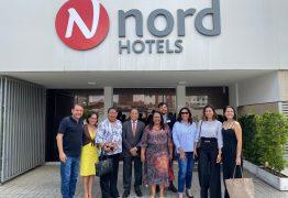 """Rede Nord adere à campanha """"Meu Corpo NÃO é sua Folia"""" no Carnaval"""