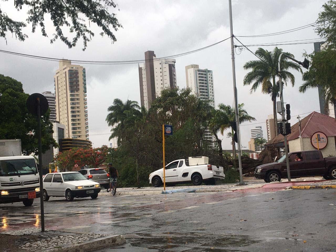 acude velho2201 - Veja as áreas mais castigadas pelas chuvas em Campina Grande