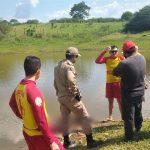 afogamento 150x150 - 'SELFIE' ACABA EM TRAGÉDIA: Irmãos morrem afogados em açude da Paraíba