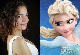 Morre dubladora de Elsa de Frozen, aos 21 anos