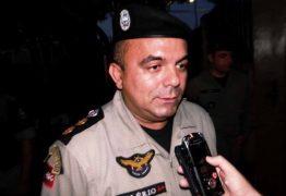Coronel Arilson Valério faz balanço de ações da PM em Campina Grande durante 2019