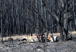 Na Austrália, fumaça atrapalha resgates e número de mortos sobe