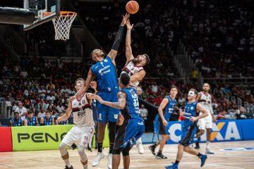 basquete 3 360x240 - Facisa perde para o Flamengo no NBB com placar de 83 x 77