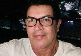 'VI O CHÃO E PALCO RODAR': Beto Barbosa explica mal estar e diz que queria morrer no palco