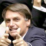 bolsonaro 1 150x150 - Apoiadores de Bolsonaro se reúnem em João Pessoa para iniciar coleta de assinaturas para criação do Aliança pelo Brasil