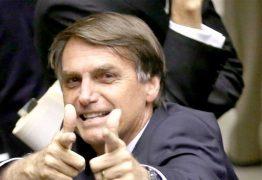 Apoiadores de Bolsonaro se reúnem em João Pessoa para iniciar coleta de assinaturas para criação do Aliança pelo Brasil