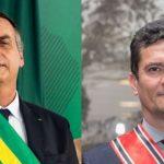 bolsonaro moro 1 768x505 e1580050872767 150x150 - Jogo de chantagens entre Moro e Bolsonaro foi longe demais - Por Fernando Brito
