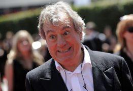 Terry Jones, do 'Monty Python', morre aos 77 anos