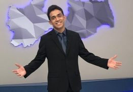 Bruno Pereira deve substituir Adelton Alves na TV Arapuan