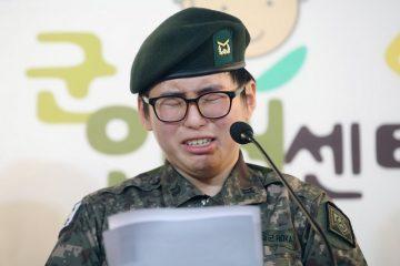 byun hee soo 02 360x240 - Exército sul-coreano expulsa militar que passou por transição de gênero