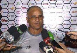 Após pré-temporada, Canindé ter definido time para o Paraibano