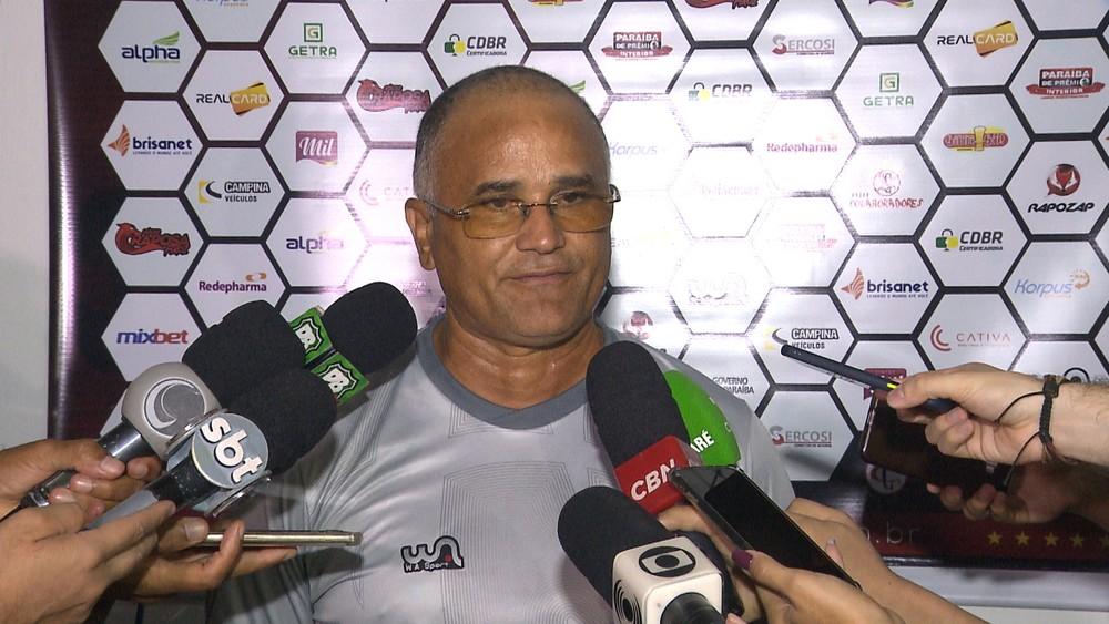 caninde - Após pré-temporada, Canindé ter definido time para o Paraibano