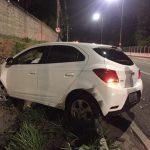carro pedro II 1024x768 150x150 - Carro invade casa no Colinas do Sul e condutor embriagado 'sobra' na curva na Torre