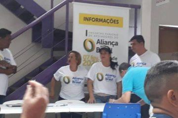 cartório 360x240 - ALIANÇA PELO BRASIL: Cartório sedia evento de apoio ao novo partido de Bolsonaro