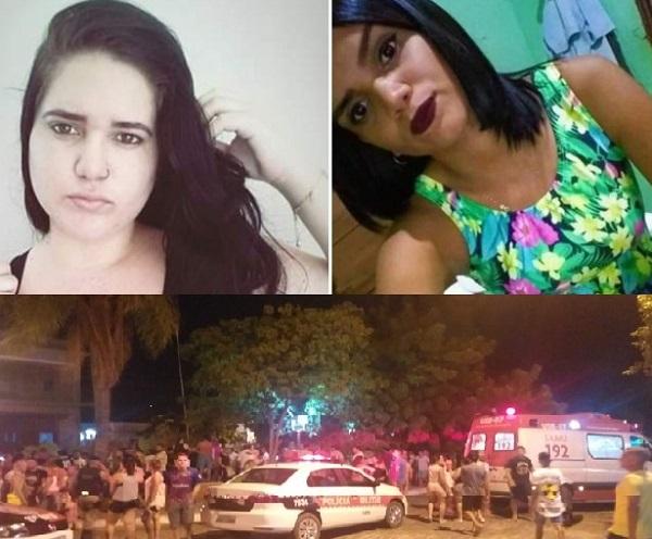 catole2 - Dívida de 100 reais teria sido a causa da morte de duas mulheres em Catolé do Rocha