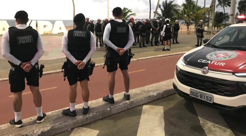 AVANÇO NA SEGURANÇA: roubos na orla de João Pessoa têm redução de 41% em janeiro, diz pesquisa